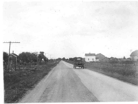 Beaver Road