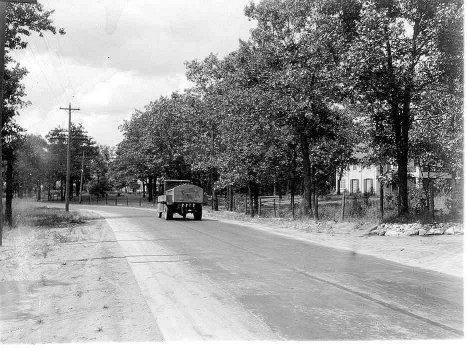 US #23 at Kawkawlin 1923
